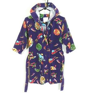 Other - Outerspace kids robe